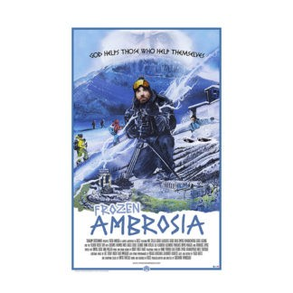 Frozen Ambrosia Film Greece
