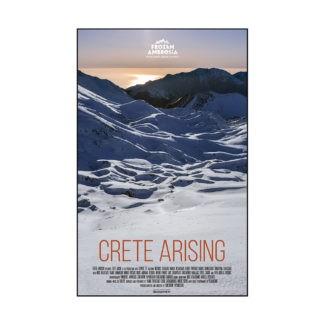Crete Arising (Film) Poster