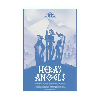 Heras Angels Film Poster