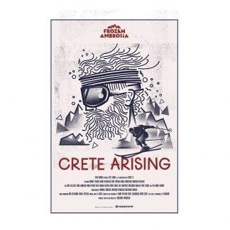Crete Arising Poster